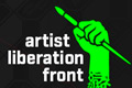 Launch of the Artist Liberation Front (ALF) Smart Contract