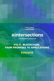 Introducing Montreal to Crypto Art - Printemps Numérique #intersections VOL.9: Blockchain ... from Promises to Applications