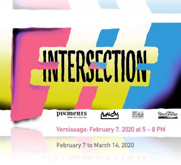 Intersection #3 Group Exhibition
