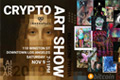 Crypto Art Show group exhibition