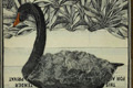 Cryptograffiti auctions off Black Swan as least expensive painting in the history of crypto art