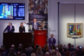 Christies and Artory Record First Fine Art Auction on the Blockchain