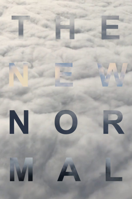 The New Normal - Are We All Right or Orwell?