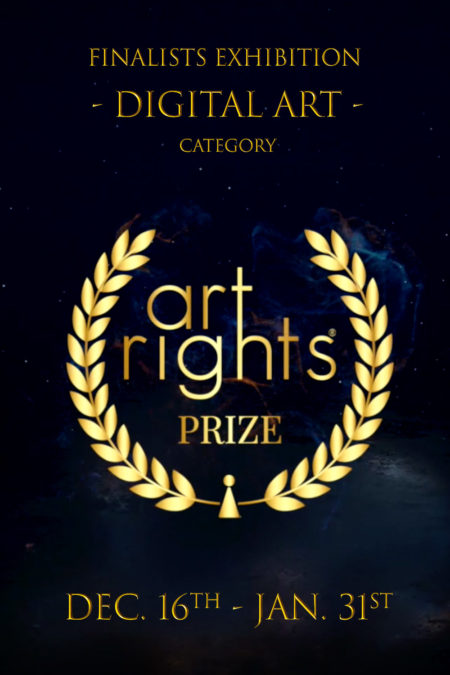 Art Rights Prize Finalists Exhibition