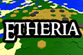 Launch of the Ξtheria Decentralized Virtual World