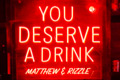 First Episode Airs of You Deserve A Drink