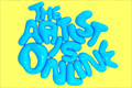 Group Exhibition: The Artist is Online