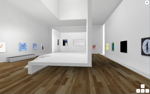 NFT Now Group Exhibition